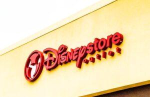 Disney Store empleo