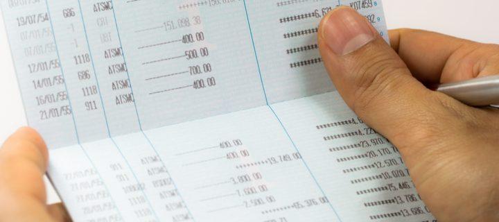 Modificar la cuenta bancaria donde se cobra la prestación