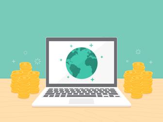 8 sitios web para ganar dinero extra en Internet