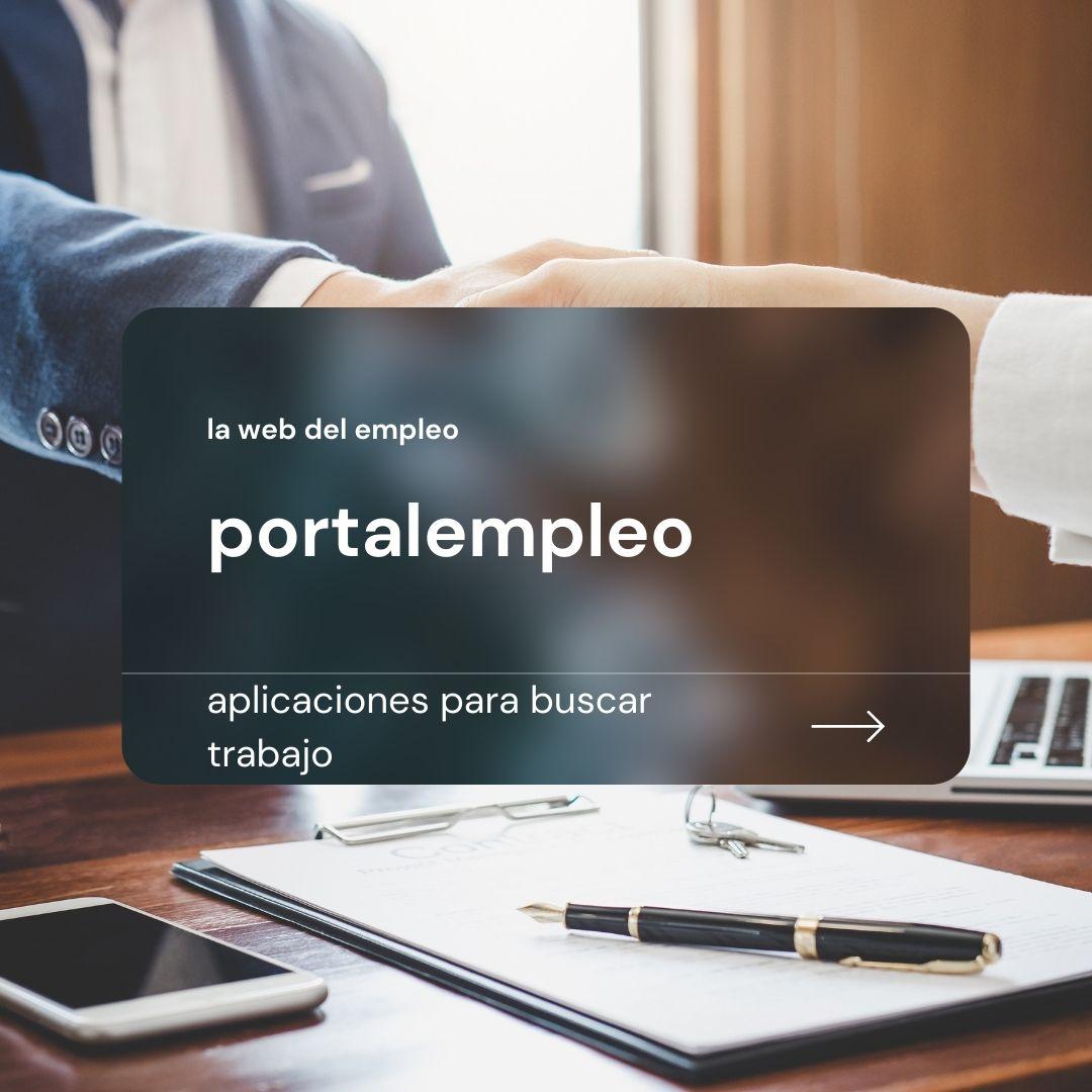 aplicaciones para buscar trabajo