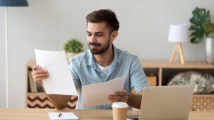 cómo escribir una carta de intención para un trabajo