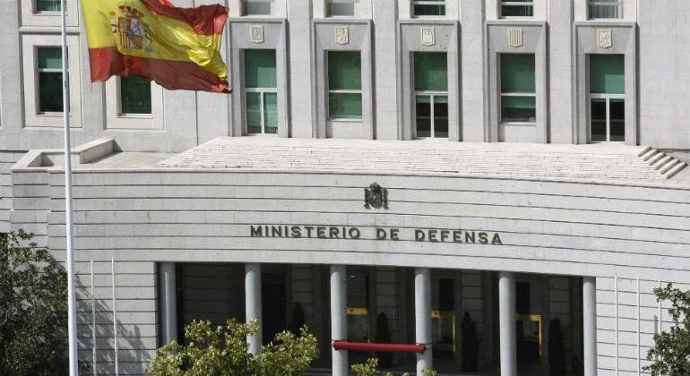 Oposiciones para celadores en el Ministerio de Defensa